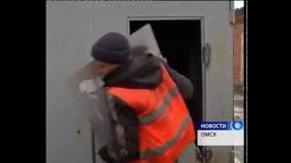 видео Вынос участка в Ленинском районе