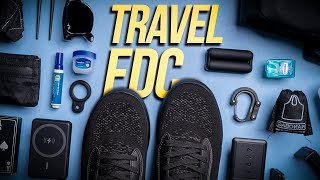 Travel EDC (Everyday Carry) - What's In My Pockets Ep. 47
