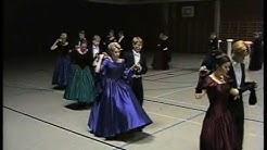 Arkiston Helmiä: Kankaanpään Lukion vanhojen tanssit 1999