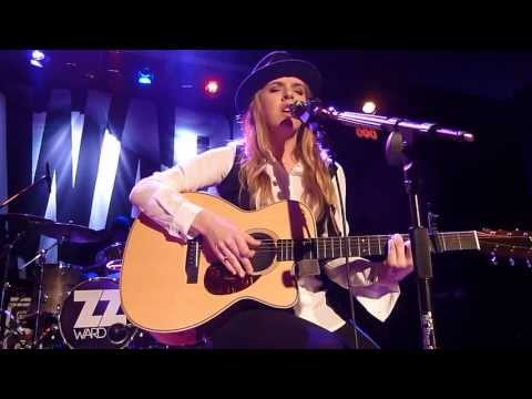 ZZ Ward   Last Love Song