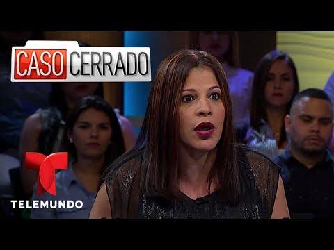 Caso Cerrado | Homophobe Publicly Outs Gays On Instagram 👭🚫💕| Telemundo English Mp3