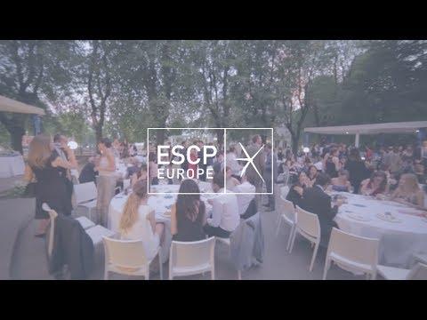 Grand Summer Gala 2017 - ESCP Europe Turin Campus