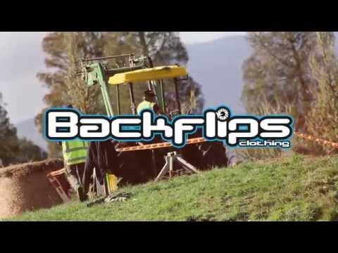 2014 NZ Backflips Clothing/KTM Junior Motocross Nationals