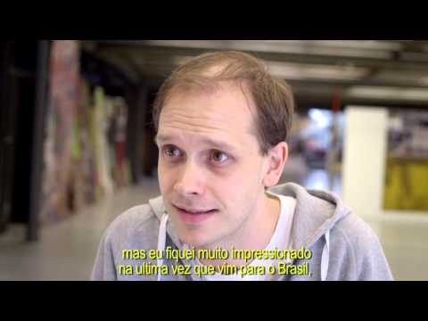 Cryptorave 2015 Peter Sunde