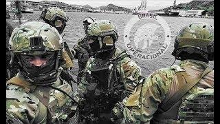 Baixar GRUMEC 2018 || Brazilian Navy Special Forces