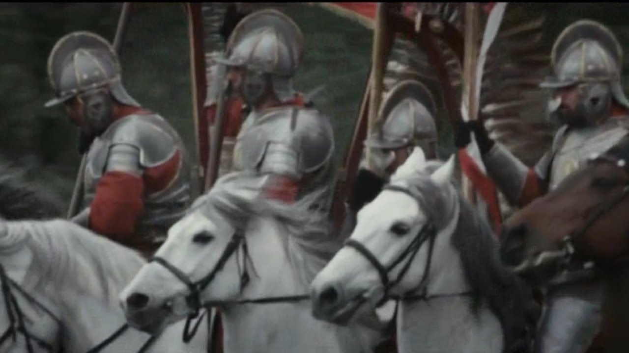 Husaria polska duma narodowa polish hussars
