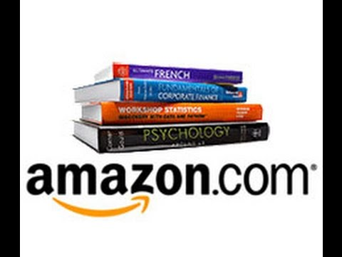 How to Sell Books on Amazon (with Pictures) - wikiHow