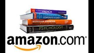 How Amazon textbook rentals work
