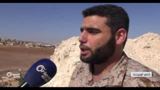 اشتباكات مستمرة بين الثوار و قوات النظام على جبهات ريف حماة