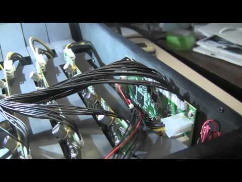 BBT Episode 23: Spondoolies SP30 Yukon   MAT Excalibur 5   Fastest Bitcoin&Litecoin mining ASIC