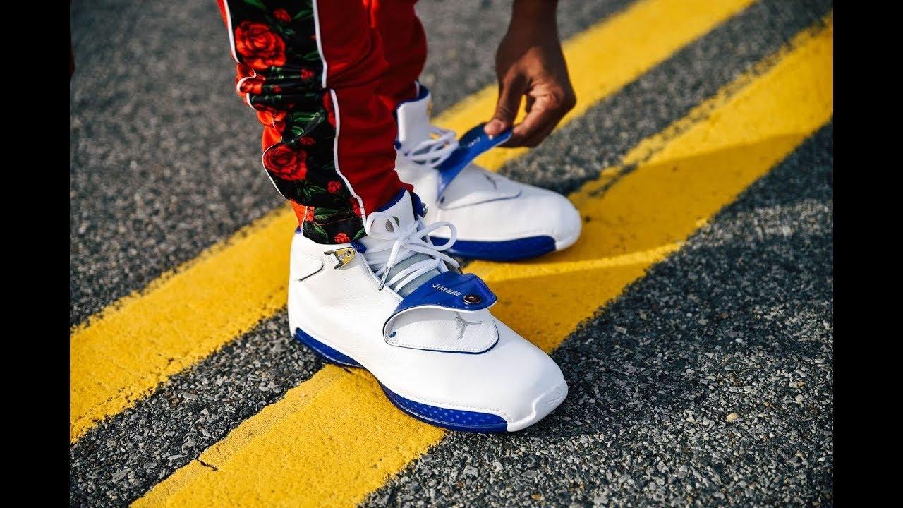 34c655ce4462c6 Air Jordan 18