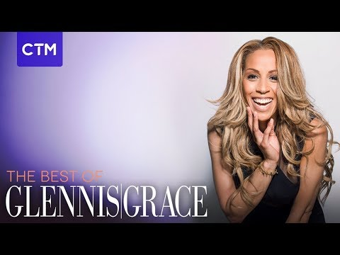Glennis Grace - Green Green Grass Of Home