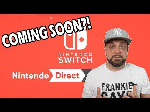 Nintendo Direct LEAKED For September? + Sega GamesCom 2019 Rebound!