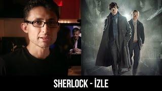 Sherlock - İZLE