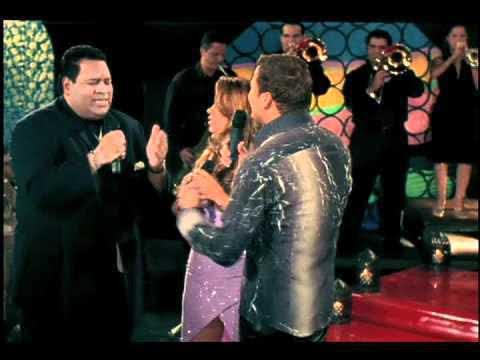 Victor Manuelle Tito Nieves & Brenda K Starr - Ese Hombre