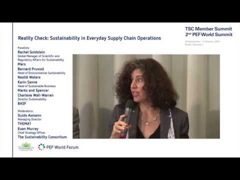 Reality Check: Sustainability in Everyday Supply Chain Operations
