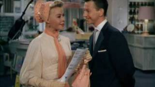 "Vera Meets Donald in ""It's A Lovely Day Today"""