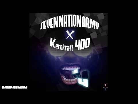 Yan Pablo DJ - Seven Nation Army x Kernkraft 400  Yan Pablo DJ  VERSÃO
