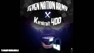 Yan Pablo DJ - Seven Nation Army x Kernkraft 400 [ Yan Pablo DJ ] VERSÃO 2015