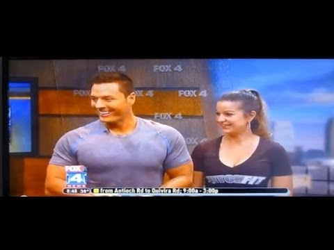 Hitch Fit on Tv - Hitch Fit Gym