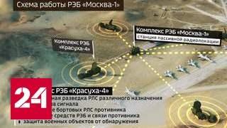 Радиоэлектронное противоборство: как обезвредить врага без единого выстрела