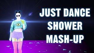Just Dance - Becky G - Shower - Fan-Made Mash-Up