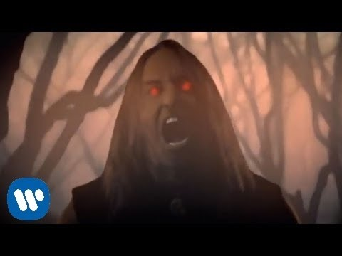 Devildriver - Pray For Villains [OFFICIAL VIDEO]