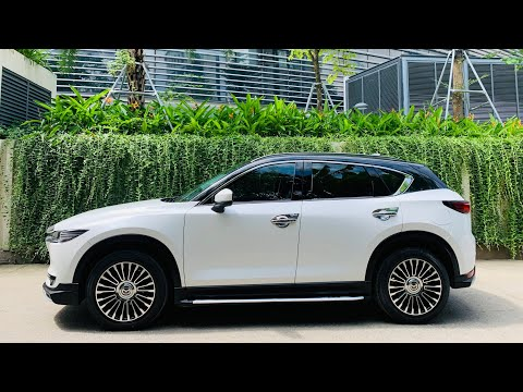 Giảm Giá Mazda CX-5 2.5 2018 Độ Maybach Biển Hà Nội | Mr Cảnh 084.95.44444 - 0912.12.9095