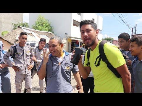 SI PUDIERAS CAMBIAR ALGO DE TU CUERPO, ¿QUÉ SERÍA? | Luis Vega