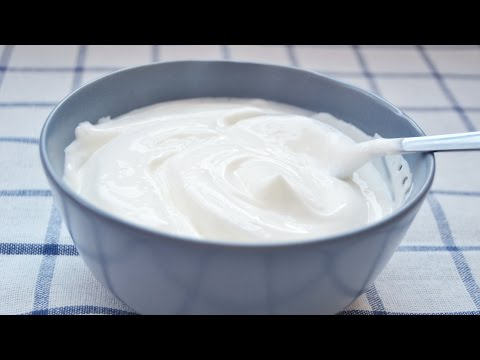 How to Make Eggless Mayonnaise - Easy Homemade Mayonnaise Recipe