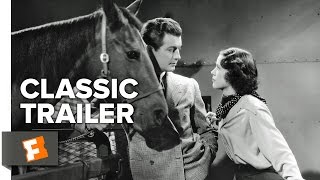 Broadway Melody of 1938 (1937) Official Trailer - Robert Taylor, Eleanor Powell Musical Movie HD