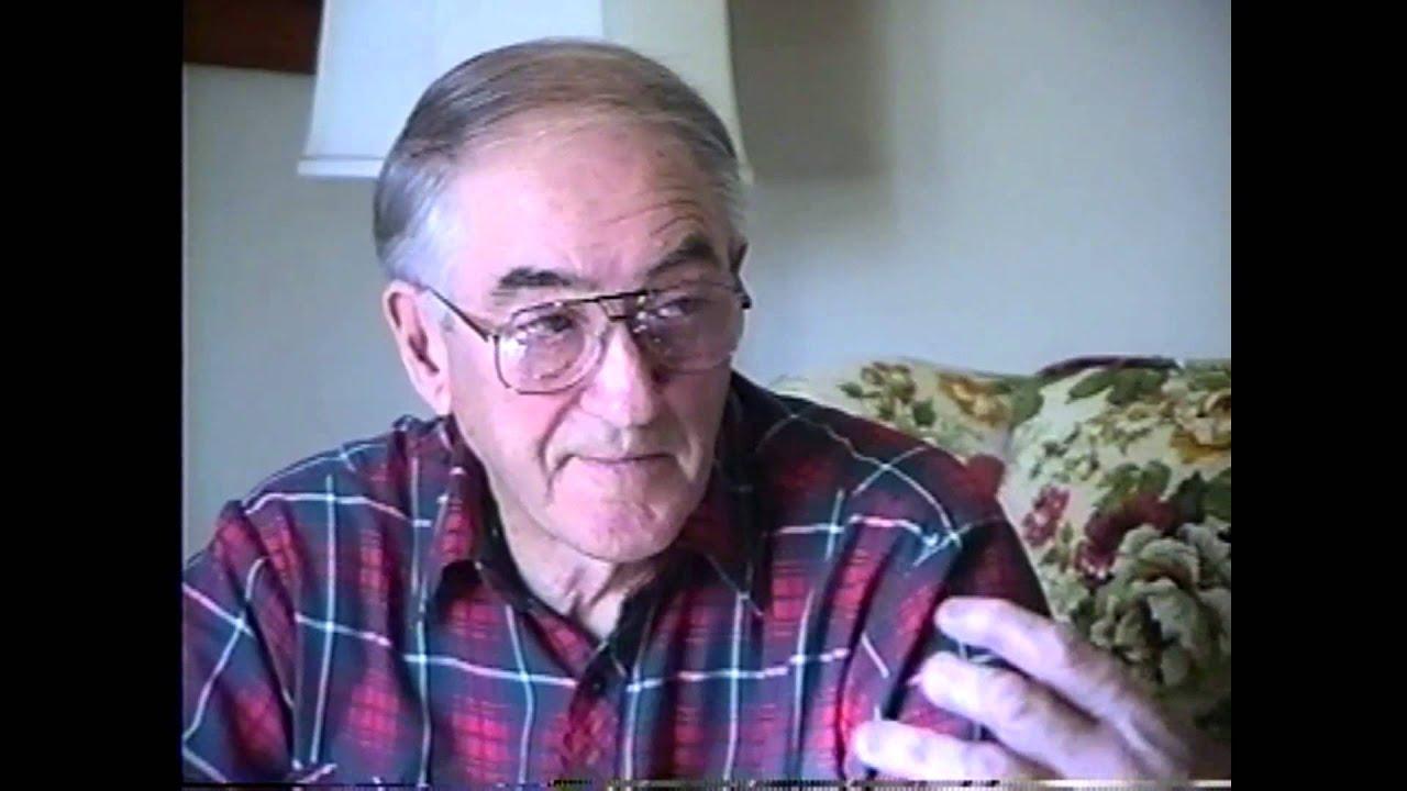 WGOH - Frank Kavanaugh & Pearl Harbor  12-1-94