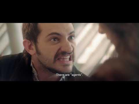 GHOSTING GLORIA   Trailer