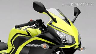Top 5 Upcoming bikes in India in 2017