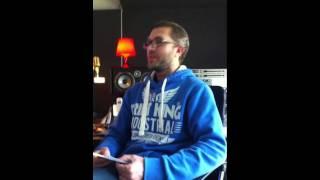 Эдриан Бушби о сведении альбома Би-2