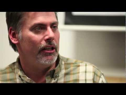 Interview with Geoff Boucher Part 2