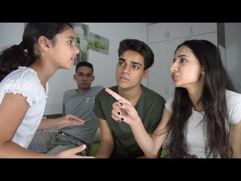 CHIPS ÜBER FAMILIE | DAS GESCHWISTERFRAGEN