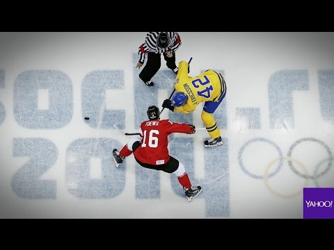 Can Olympic hockey survive without the NHL?
