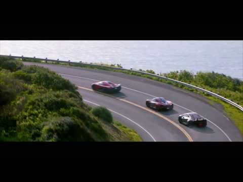 Жажда скорости / Need for Speed (2014) Скачать торрент