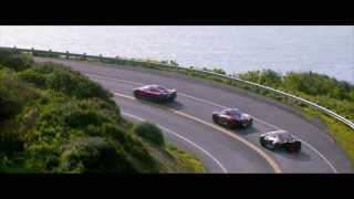 NFS: Жажда скорости - Из Нью-Йорка в Калифорнию