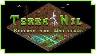 Terra Nil: Reclaim the Wasteland - (Eco World Builder)