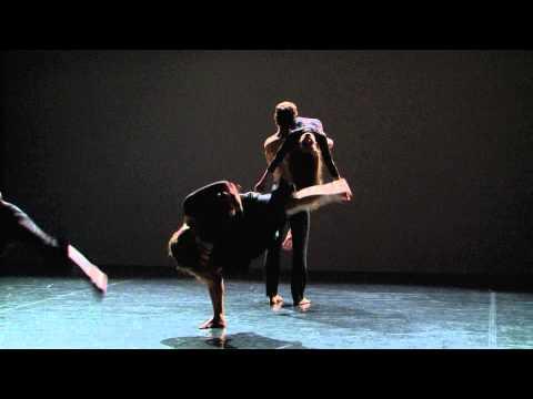MU Terminal Dance Company - Femina (2013)