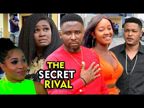 Download THE SECRET RIVAL FULL Season 1&2 - NEW MOVIE Onny Michael/Chizzy Alichi/Luchy D 2020 Latest Movie