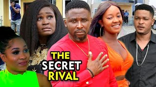 THE SECRET RIVAL FULL Season 1&2 - NEW MOVIE Onny Michael/Chizzy Alichi/Luchy D 2020 Latest Movie