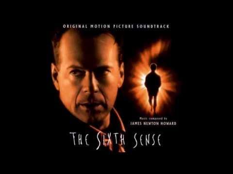 THE SIXTH SENSE   FULL SOUNDTRACK