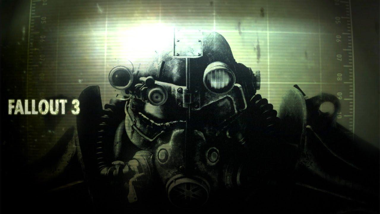fallout 3 goty crack pl