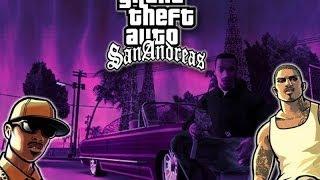 Zagrajmy z Diamondem:Gta San Andreas Multi:odc.1 Pościgi Policyjne