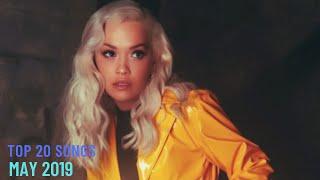 Top 20 Songs: May 2019 (05/18/2019) I Best Billboard Music Hit