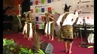 pembukaan indonesia word junior golf campion june 2008 part 3 00