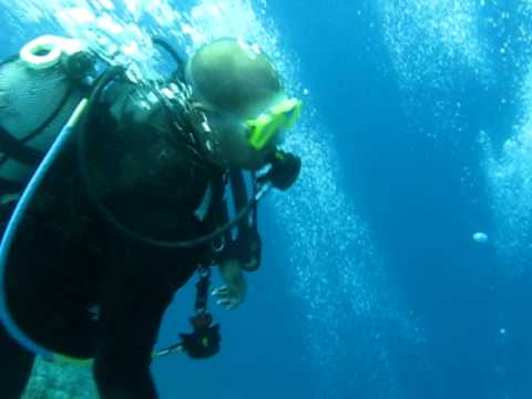 Samos Divers - Scuba Diving in Samos Part 5